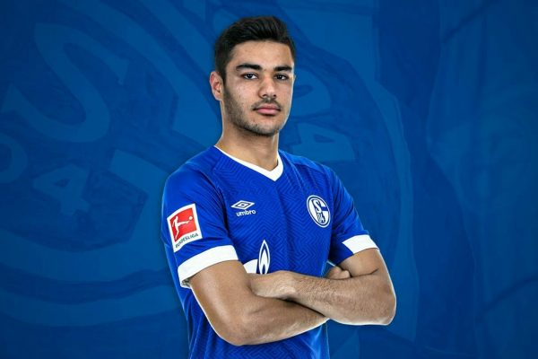 Roma have contacted Schalke to investigate the signing Ozan Kabak
